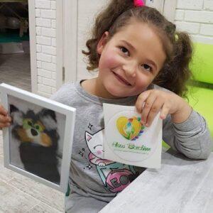 дитячий логопед харків фото