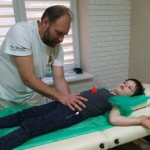 остеопат для детей харьков фото