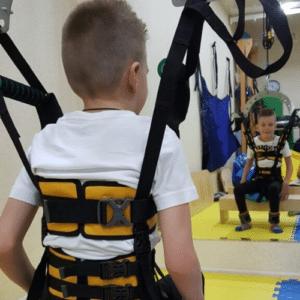 лечебная физкультура для детей инвалидов