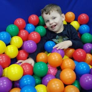 кінезотерапія для дітей харків фото