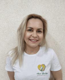 Орлова Виктория физический реабилитолог Харьков