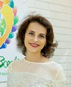 Шугалиева Светлана реабилитолог