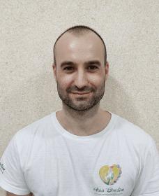 Байрамов Арсен детский реабилитолог