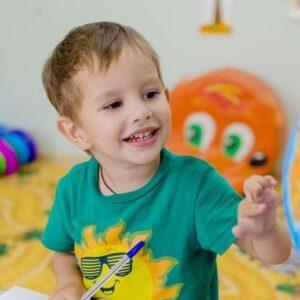 Эрготерапия при аутизме Харьков фото