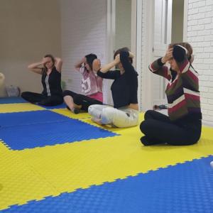 обучение реабилитологов Харьков